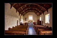 Mwnt Church (mini-b) Tags: wales cardiganbay mwnt church scenery reedited aurorahdr2018 hdr takenin2010 luminar2018 skylum canon eos5dmkii ef24105mm14lisusm reeditedin2020