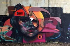 190801 gpfN 200110 © Théthi (thethi: pls read my first comment, tks) Tags: mur graffiti streetart dessin art peinture bombe femme portrait namur wallonie belgique belgium graffitistreetart 380376 380377
