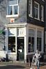 Historical Amsterdam: 1696 pharmacy Van der Meulen & Chinatown