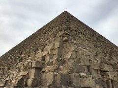 Giza Colours - Very Old Stones (Pushapoze (MASA)) Tags: egypt egypte egitto stones pierres pietre camel pyramide giza market