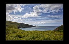 Welsh Scenery (mini-b) Tags: wales cardiganbay mwnt church scenery reedited aurorahdr2018 hdr takenin2010 luminar2018 skylum canon eos5dmkii ef24105mm14lisusm reeditedin2020