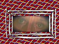 Selfie (sacha.bs) Tags: selfie eyes portrait screen
