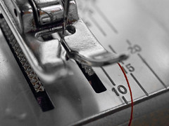 A Stitch Back in Time (fotoman91) Tags: olympus penf 30mm macro f35 zuiko micro four thirds