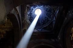 Haz de luz armenio (alfonsocarlospalencia) Tags: haz luz armenia monasterio cúpula azulado espiritualidad genocidio belleza blancura iluminación viaje milagro maravilla arcos arpine arte destello sobrenatural