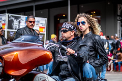 2019 Lone Star Rally (burnt dirt) Tags: galveston texas candid documentary street photography downtown city urban metro the strand outdoor people person fujifilm xt3 fujinon 50mm f2 style fashion life real crowd group emotion expression portrait close motorcycle bike biker harley davidson