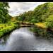 Glen Eriff IR - Eriff River 02