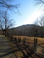 Mountain View (tcpix) Tags: fence blueridgeparkway virginia