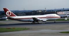 9M-MHJ (Ken Meegan) Tags: 9mmhj boeing747236b 22442 malaysianairlinesystem london heathrow 1061983 lhr mas boeing747 boeing747200 boeing 747236b 747200 747 b747 b747200 b747236b
