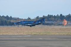 JASDF RF-4 Phantom II (ta152eagle) Tags: jasdf rf4 航空自衛隊 百里基地航空祭