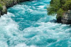 Huka Falls ll (fate atc) Tags: hukafalls laketaupooutflow nz newzealand northisland taupo waikato waikatoriver water rapid waterfall