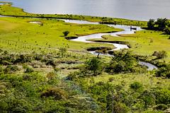 Lapinha de Serra (Raul Lisboa) Tags: 2019 autoriaraul brasil dezembro lago lapinhadaserra minasgerais paisagem santanadoriacho serradoespinhaço canoa pessoas cor paz