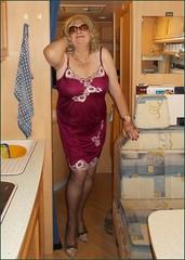2019 - 11 - Karoll  - 0343 (Karoll le bihan) Tags: karoll lebihan ladie femme woman lady feminization feminine womanly travestis travestito tgirl travestie transvestite travesti transgender effeminate tv crossdressing crossdresser travestisme travestissement féminisation crossdress dressing french people lingerie escarpins bas stocking pantyhose stilettos highheel collants strumpfhosen combinaison fondderobe slips