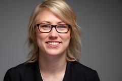Katie (James Billson) Tags: headshots portrait businesswoman business corporateheadshot woman blond beautiful smile faces people canon7d xplor600 godoxoctobox stpaul minnesota