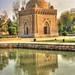 Bukhara UZ - Samanid Mausoleum 08