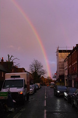 IMGP5558 (Steve Guess) Tags: oldlondonroad kingstonuponthames kingston surrey greater london england gb uk rainbow