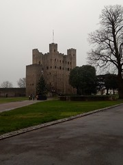 Photo of Rochester Castle