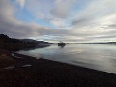 Photo of Loch Leven