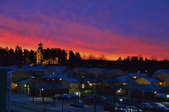 Tierp 11/1 2020. (johnerlandaxelsson@gmail.com) Tags: morning landscape natur sverige morgon landskap tierp uppland johnaxelsson