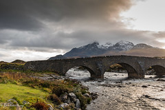 Sligachan Old Bridge 12-Nov-19 G_007 (gomo.images) Tags: 2019 country holiday isleofskye occasions scotland years