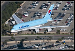 HL7621 / LAX 01.12.2013 (propfreak) Tags: propfreak klax lax losangeles hl7621 airbus a380861 koreanair a380