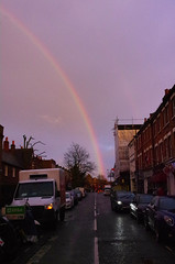 IMGP5557 (Steve Guess) Tags: oldlondonroad kingstonuponthames kingston surrey greater london england gb uk rainbow