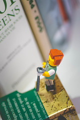 Un peu de lecture petit Lego Golfeur (R-One G) Tags: logography brickcentral toyartistrylego bricknetwork afol toyslagramlego legophotography legostagram legominifigures minifigures legomania legofan legogram legophoto legography picoftheday toys bricks instalego lego brickinsider brickpichub justanothertoygroup stuckinplastic toyphotographers toystagram toypiccommunity minifigs toycrewbuddies