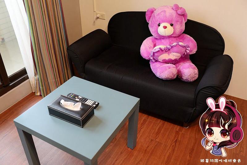 1號收容所-人氣推薦親子友善家庭團體包棟民宿住宿087