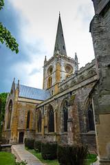 Holy Trinity Church (C.G.Photos) Tags: church england shakespeare shakespearecountry stratforduponavon suffolk warwickshire unitedkingdom