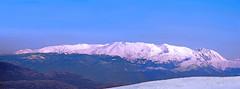 Parnassus (2457m) (GEORGE TSIMTSIMIS) Tags: mountain parnassos2457m telephoto winter greece snow sky white blue panorama landscape pentax hd dfa150450f4556aw pentaxhddfa150450f4556aw outdoor explore ricohimaging fullframe pentaxk1 pentaxsmc nature