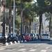 Cityscape : Boulevard de la Croisette, Cannes