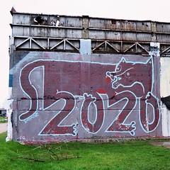 #Ghent update : never too late to wish you all a great and creative 2020. #mural by #kathaoir. . #gent #streetart #graffiti #urbanart #graffitiart #streetartbelgium #graffitibelgium #visitgent #streetartlovers #graffitiart_daily #streetarteverywhere #ilov (Ferdinand 'Ferre' Feys) Tags: instagram gent ghent gand belgium belgique belgië streetart artdelarue graffitiart graffiti graff urbanart urbanarte arteurbano ferdinandfeys
