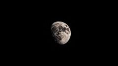 82 % (ZeGaby) Tags: astrophotography hdpentaxda14xawaf lune moon naturephotography pentaxda300mm pentaxk1