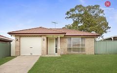 40 Tamworth Crescent, Hoxton Park NSW