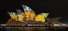 Sydney Opera House (All types of Photography by CJC) Tags: sydney sydneyfires opera house rfs natgeo colour nationalgeographic australia bushfires thankyou operahouse sydneyharbour sydneyopershouse