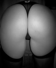 Immagine (toma62889) Tags: ass culo pecorina lingerie intimo doggystyle erotica erotic dark woman sex sexy anal