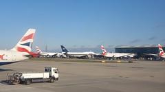 London Heathrow (breedlux) Tags: boac ba lhr egll