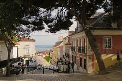 Lisboa, the city I love! (arjenvanveldhuisen) Tags: lisbon lisboa portugal streetscene street canon canonsx60 summer2019 summer city