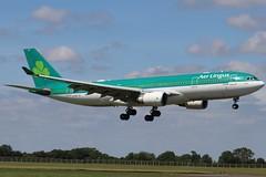 Aer Lingus EI-DUO DUB 03/07/19 (ethana23) Tags: planes planespotting aviation avgeek aircraft aeroplane airplane airbus a330 a330200 aerlingus shamrock ei