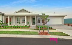 61 Evergreen Drive, Oran Park NSW