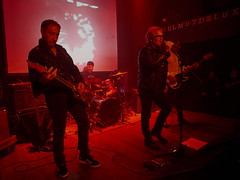 The Snake Corps (Luis Pérez Contreras) Tags: the snake corps thesnakecorps sala zero salazero tarragona spain 2019 music livemusic concert concierto olympus m43 mzuiko omd em1 em1mkii em1x live gig