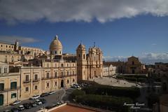 Noto-Siracusa Sicilia (francescociccotti1) Tags: noto turismo sicilia cattedrale barocco cittàsiciliane