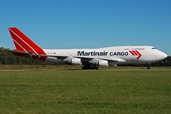 PH-MPS (Martinair CARGO) (Steelhead 2010) Tags: martinair cargo freighter boeing b747400 b747 b747400f ams phreg phmps