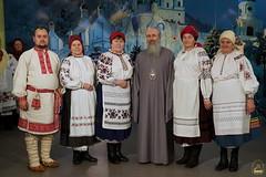 148. Фестиваль колядок в актовом зале 10.01.2020
