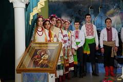 142. Фестиваль колядок в актовом зале 10.01.2020