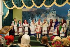 133. Фестиваль колядок в актовом зале 10.01.2020
