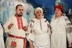 131. Фестиваль колядок в актовом зале 10.01.2020