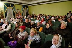 099. Фестиваль колядок в актовом зале 10.01.2020