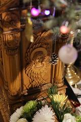 063. Фестиваль колядок в Успенском соборе 10.01.2020