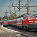 218 453-9 DB Regio IC Shuttle 18648 Hannover - Berlin Ost Lehrte 09.10.13