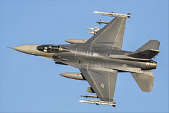 General Dynamics F-16CM Fighting Falcon - 60 (NickJ 1972) Tags: redflag nellis air force base airbase afb 2019 aviation generaldynamics lockheed martin f16 fighting falcon viper 900721 wa